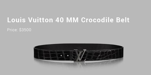 6e9d012c956 10 Most Expensive  Priced Belts BrandsList
