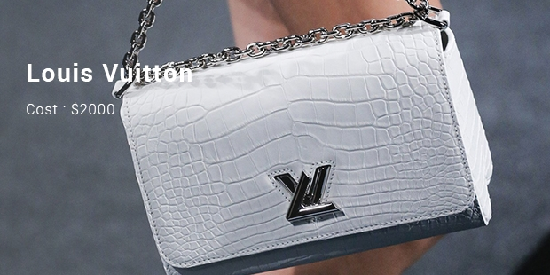 Most Expensive Handbag Brands