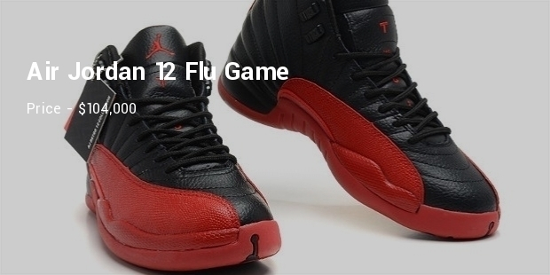 buy popular a2404 2d564 10 Most Expensive Air Jordan Shoes | SuccessStory