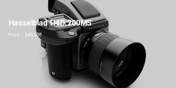 Most Expensive Cameras in the World