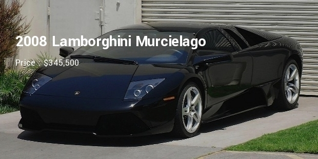 Most Expensive Coupes