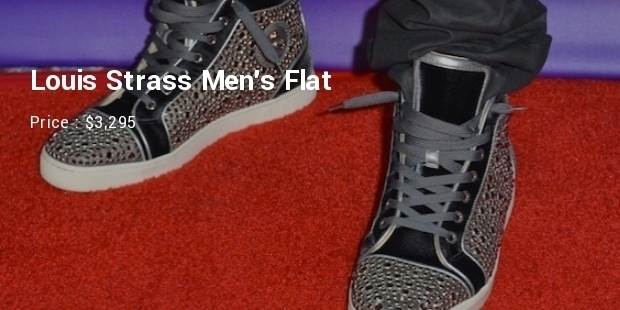 Most Expensive Louboutin Shoes for Men