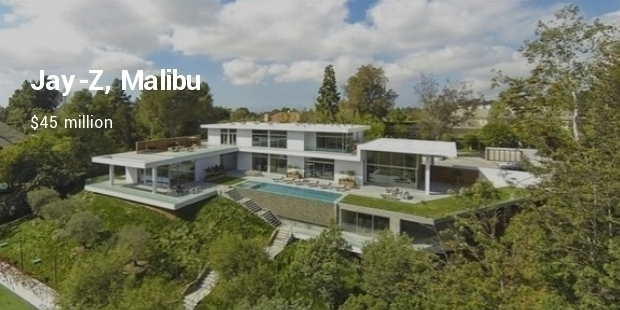 Most Expensive Rapper Houses