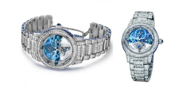Most Expensive Ulysse Nardin