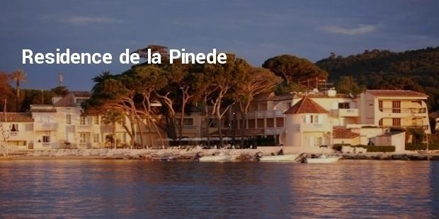 The Most Expensive Restaurants in Saint Tropez
