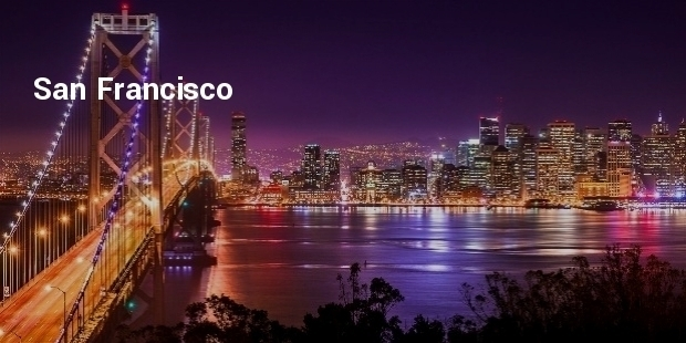 Most Expensive Cities To Live In California