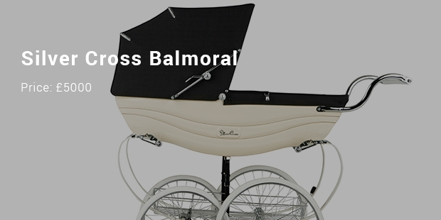Most Expensive Strollers In The World