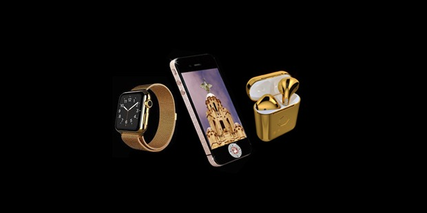 8 Most Expensive Apple Products and Accessories