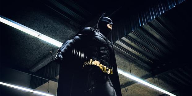 7 Most Expensive Batman Collectibles