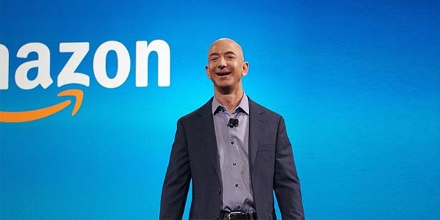8 Most Expensive Jeff Bezos Investments