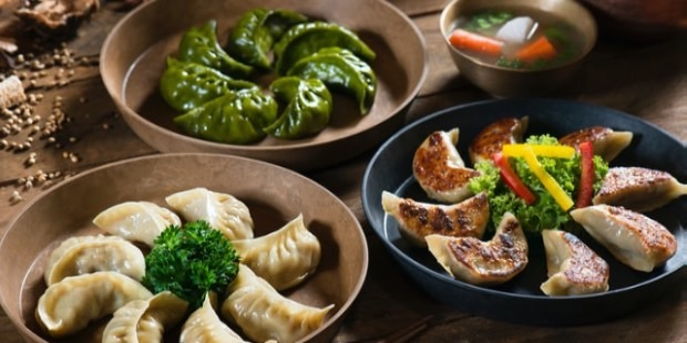 7 Most Expensive Dumplings in the World