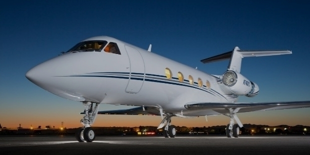 10 Most Expensive Private Jets of 2016