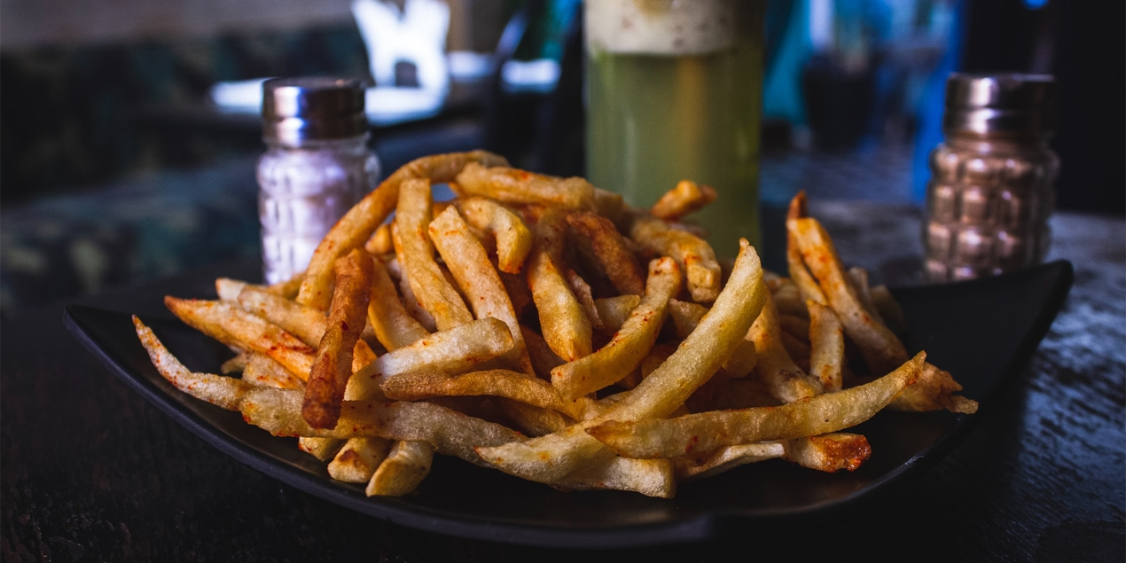 5 Most Expensive French Fries