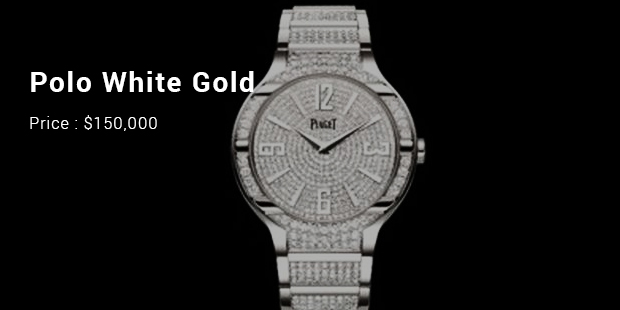 Most Expensive Piaget Watches
