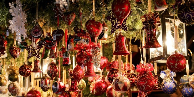 9 Most Expensive Christmas Items