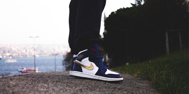 8 Most Expensive Air Jordan 1 Sneakers