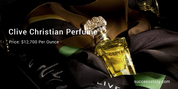 Most Expensive Colognes For Men
