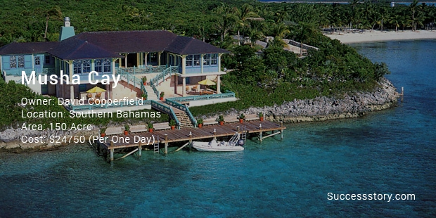 10 Most Expensive Luxury Resorts in the World
