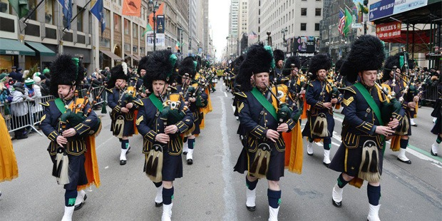 5 Most Expensive St. Patrick's Day Destinations