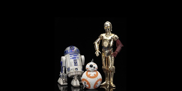 10 Most Expensive Star Wars Collectibles