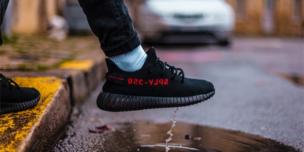 9 Most Expensive Yeezy Sneakers